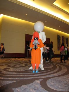 Rose Lalonde Doc Scratch. Homestuck Cosplay.
