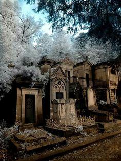 Beautiful Cemetery Photo- Photo credit: Historic Cemeteries♥