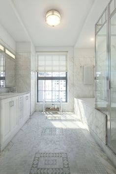 Take a look inside Michael Kors' New York penthouse: