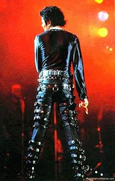 Michael Jackson BAD World Tour First Show Live in Tokyo, Japan September 12, 1987