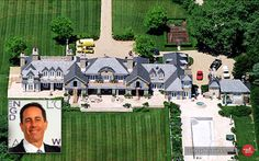 » Celebrity Homes and Mansions | Before and After | Photos, Biography and Family