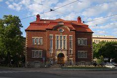 Kallion kirjasto, Helsinki