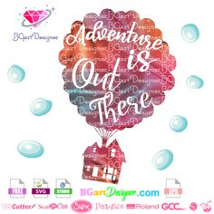 Adventure is out there free cut file / Disney Quot Disney Family Quotes, Best Family Quotes, Quote Family, Funny Family, Up Movie Quotes, Disney Movie Up, Vinyl Quotes, Cricut Craft Room, Wedding Stickers