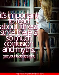 strengthen your mind to strengthen your body.