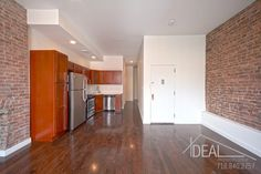 #Apartment for #rent in #Brooklyn: Great 4BR in Fort Greene! One block to the Park