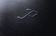 Personal Logo- dark version