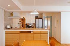 スタイル工房さわやかで明るい白のリビング | MUJI RENOVATION CLUB | MUJI HOUSE VISION