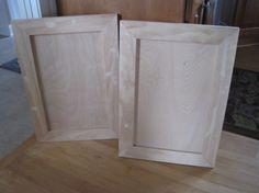 kreg jig cabinet doors