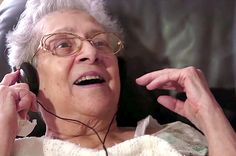 """Alive Inside"": Music may be the best medicine for dementia A heartbreaking new film explores the breakthrough that can help severely disabled seniors: It's called the iPod #music"