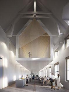 Gallery of Apeldoorn's Renowned Museum Paleis Het Loo to Be Expanded by KAAN Architecten - 6