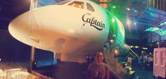 The Captain Lounge at Yogyakarta #lounge #cafe #asia