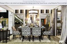 From our Decorex 2014 show.