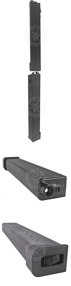 Accessories 31681: Gandg Armament Arp9 Automatic Electric Airsoft Rifle 300 Round Hi-Cap Magazine -> BUY IT NOW ONLY: $34.99 on eBay!