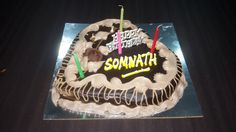 Birthday Celebration @ Somnath Karmakar_001