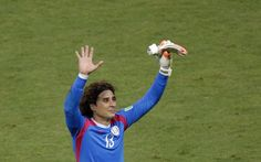 guillermo ochoa theme background images by Axton Jacobson (2016-03-16)