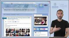Pasos para crear un blog Educational Technology, New Technology, Modulo 2, Software Libre, Wordpress, Training Materials, Youtube, Infographic, Blog