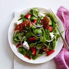 Diet Safe Salads Stuck in a salad rut? If a salad is your go-to healthy meal, you may be tired of the same old bowl of greens. Th...