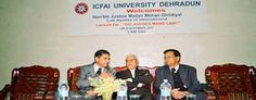 Guest Lectures | The ICFAI University Dehradun