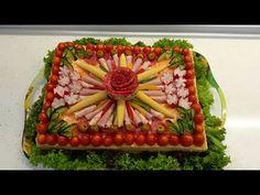 Slaná torta č.4 - YouTube Avocado Toast, Breakfast, Youtube, Food, Morning Coffee, Meals, Yemek, Youtubers, Youtube Movies