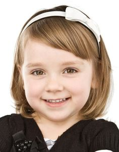 12 Best Girl Hair Cuts Images Haircuts For Little Girls Girl
