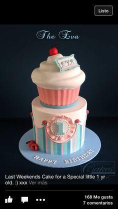 Cake cup cake