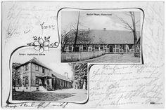 Wendland-Archiv - Göhrde