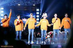 Shinhwa Unchanging Concert- 신화