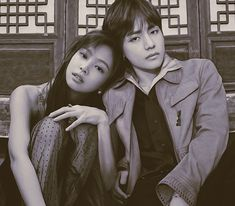 If Jenkook was past And Taennie is present Then What will happen in future ! TaeJenKook ff jenkook Vnnie [Completed💕] Kpop Couples, Cute Couples, Boy Band, Fandom Kpop, Idol, Bts Girl, Lee Hyun, Jennie Kim Blackpink, Korean People
