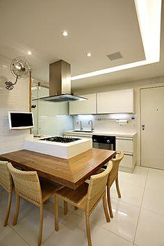 Ventilador de parede cromado - cozinha/copa Ideal para pequenos ambientes