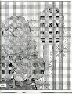 Gallery.ru / Foto # 5 - santa claus - irinakiz