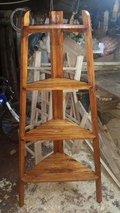 Esquinero cantina mod dublin medidas esquina de 60cm x for Esquineros de madera