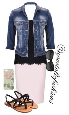 """""""Apostolic Fashions #1134"""" by apostolicfashions on Polyvore featuring Finders Keepers, Ted Baker, maurices and Bulgari"""