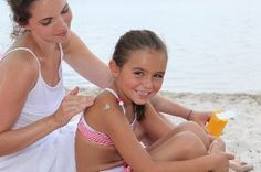 The Toxic Truth About Sunscreens goldcoastchiropractor.com