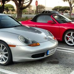 #porsche #porscheboxster #porsche986 #porsche987 #boxster #boxsters #red #silver If you're thinking of sell your Porsche Boxster and want the best cash price visit the cash fo cars comparison site dealerbid. - Read more information here http://www.dealerbid.co.uk/sell-my-porsche.php