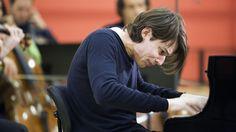Swing, Sing & Think: David Fray – Bach's Keyboard Concertos (HD 1080p)