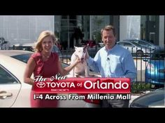 It's the Year End Selldown Event at Toyota of Orlando - did you know that we're currently hosting the BIGGEST sale of the year? It won't last long, though - come check out all of our amazing new Toyota specials in person today!     http://blog.toyotaoforlando.com/toyota-in-central-florida-year-end-selldown/