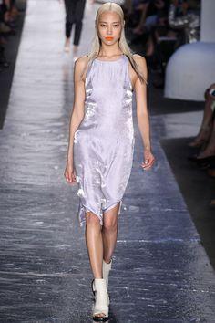 New York Fashion Week: Tendencias primavera/verano 2014 | Revista Código