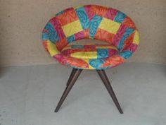 cadeira poltrona para escritório e sala,decorativa em tecido