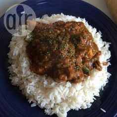 ... curry on Pinterest | Fish curry, Chicken curry and Chicken curry