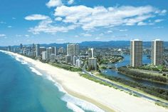 Top Traveling Attractions In Gold Coast