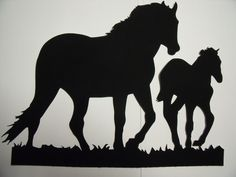 Stallion & Colt -   check out the other great items on the website.... www.appliquesquiltsandmore.com