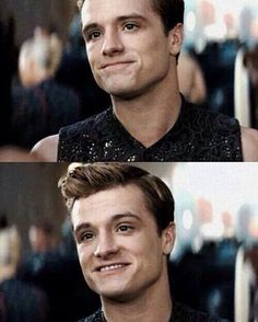 AHHH HES SO CUTE IN THESE PICS I LOVE JOSH HUTCHERSON