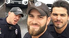 Michael Hamill, one of the viral 'Hot Cops,' is being dragged for allegedly making anti-Semitic posts, including one where said people should be dealt in 'the Hitler way.' Ex-fans now demand that h…
