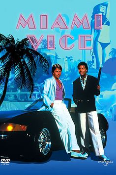 """Miami Vice - - - Long ago, I interviewed the """"original"""" Tubbs on the community-based television show that I did ! Great guest  !!!"""