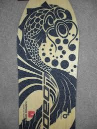 griptape design - fish