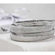 Assorted Diamond Bangles #bykalfinjewellery #diamondjewellery #diamondbangle #jewellery #diamondrings #custommade #collinsst #cbdjeweller #diamondringsmelbourne #engagementrings #custommaderings #cbdjeweller #melbournejeweller #gentsring #solitaire #diamondengagementrings  #weddingbands #melbourne  www.kalfin.com.au