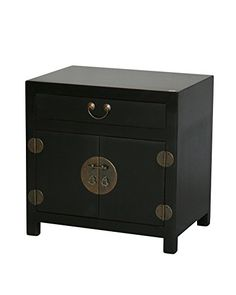 Special Offers - Black Wooden End Cabinet Model 3101B-B - In stock & Free Shipping. You can save more money! Check It (April 22 2016 at 04:44AM) >> http://kitchenislandsusa.net/black-wooden-end-cabinet-model-3101b-b/