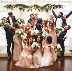 group wedding photos , Wedding Photography - wedding photos must have Wedding Photography Checklist, Wedding Reception Photography, Indian Wedding Photography, Mehendi Photography, Couple Photography, Photography Ideas, Photography Accessories, Wedding Picture Poses, Wedding Poses