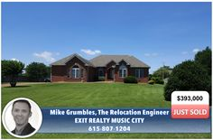SOLD in South Franklin by The Relocation Engineer.  10/2016