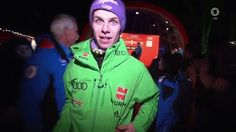 Read ^^ from the story ✔Andreas Wellinger Ski Jumping, Skiing, Rain Jacket, Windbreaker, Heaven, Sky, Celebrities, Sports, Ski